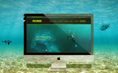 Relanzamiento de nuestro website.