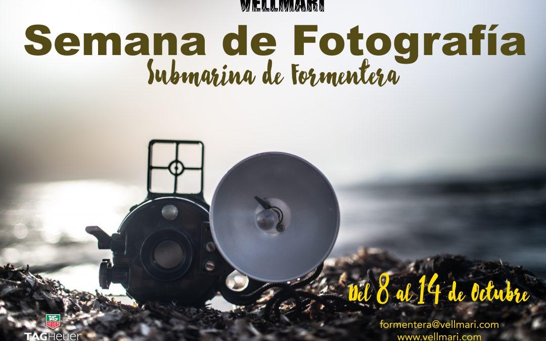 SEMANA DE FOTOGRAFÍA